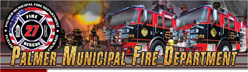 Palmer Municipal Fire Department
